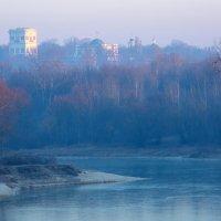 Осень :: Вячеслав Суходольский