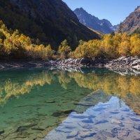 Бадукские озера... :: Vadim77755 Коркин