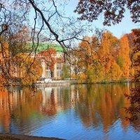 таврический сад :: Сергей К