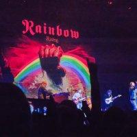 RAINBOW - жив! :: Андрей Аблеков