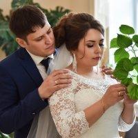 Иван и Людмила :: Игорь Козырин