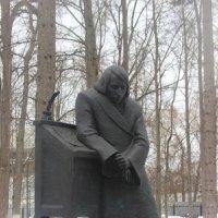 """""""Мертвые души"""" написаны! Что дальше? :: Дмитрий Солоненко"""