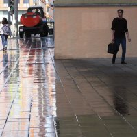 Чистый город :: Tanja Gerster