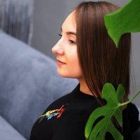 Анастасия :: Кристина Бессонова