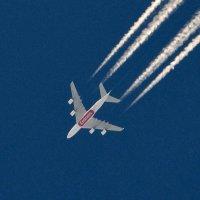 Airbus A380 :: Юрий