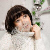 Зимнее настроение :: Ирина Руднева