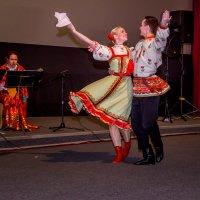 Северный хор :: Ирина Кузина