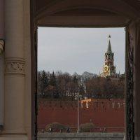 ..а из нашего окна.. :: Александра