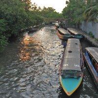 Каналы Бангкока :: ИРЭН@ .