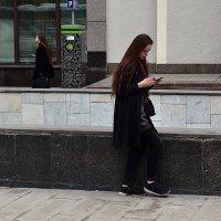 На Московской улице :: dindin