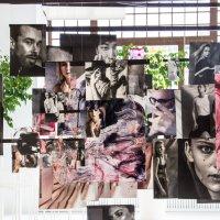 На выставке :: Elena Ignatova