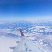 Sky :: Александр Серебряков