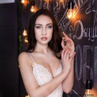 Анастасия :: Кристина Вилкова