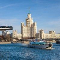 Река :: Андрей Шаронов