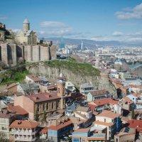Тбилиси :: Светлана Королева
