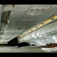 в самолёте :: Андрей Краснолуцкий