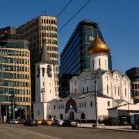 Старое и новое :: Анастасия Смирнова
