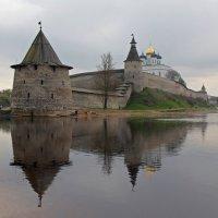 Псков :: skijumper Иванов