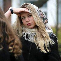 и куда смотрят девушки :: Олег Лукьянов