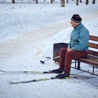 Relax :: Евгений Балакин