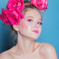 Весна :: Анастасия Емельянова