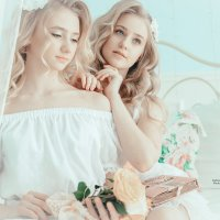 Подружки.... :: Алексей Багреев