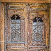 Старая дверь. Тбилиси. :: Василий Губский