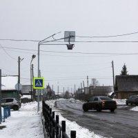 Дорога на Екатеринбург :: Екатерина Богомолова