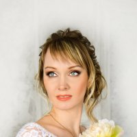 Невеста... :: Оксана Я