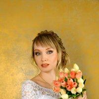Невеста :: Оксана Я