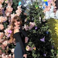 Опять весна, опять цветы, опять сбываются мечты!!! :: Татьяна Помогалова