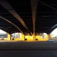 Мост :: Константин Шабалин
