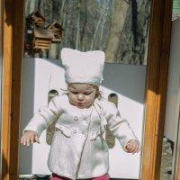 Малышка :: Филипп Махов