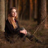 Девушка в лесу :: ARFoto Astahova