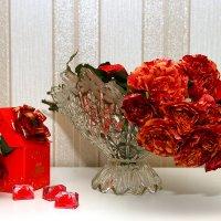 Любимой ,в День Рожденье... :: Mila .