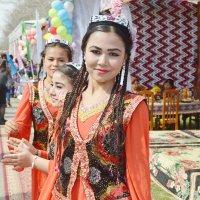Узбекистан :: Юрий Захаров