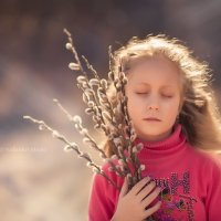 весна.... :: Ирина Руденко