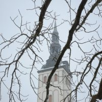 Spioon St. Nicholas 2 :: Цирятьев Алексей