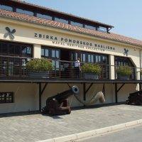 Музей морского наследия в Тивате :: Наталья Т