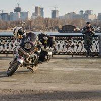 bike&mike :: cfysx