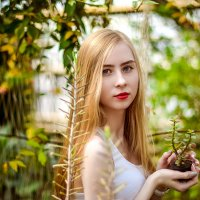 Анастасия :: Юлия