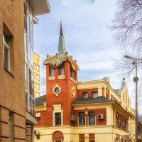 И другие здания :: Микто (Mikto) Михаил Носков