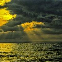 Черное море :: Александр S