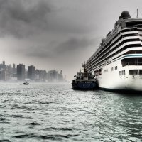 Kowloon Гонконг :: Swetlana V