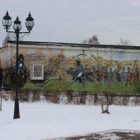 герои 1812 года :: Димончик