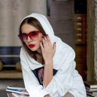 модели :: Оксана Богачева