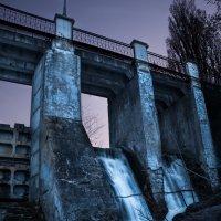 Корсунь-Шевченковская ГЭС :: Sergiy Korkulenko