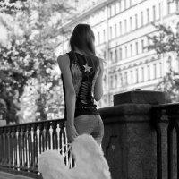 Модель :: Дарья Воронина