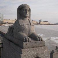 Скульптура :: Svetlana Lyaxovich
