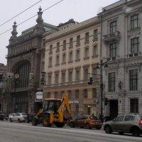 Невский проспект :: Svetlana Lyaxovich